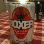 Boxer Lager, Champion of Cheap Beers, 2011