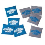 Keystone Light Canhole Bean Bags